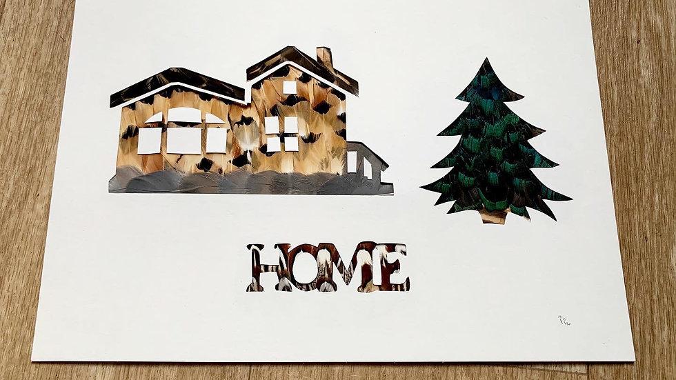Tableau « Home»