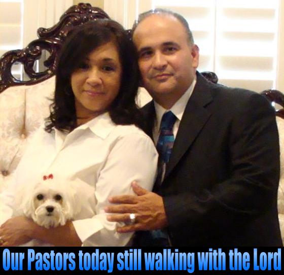Senior Pastors 2