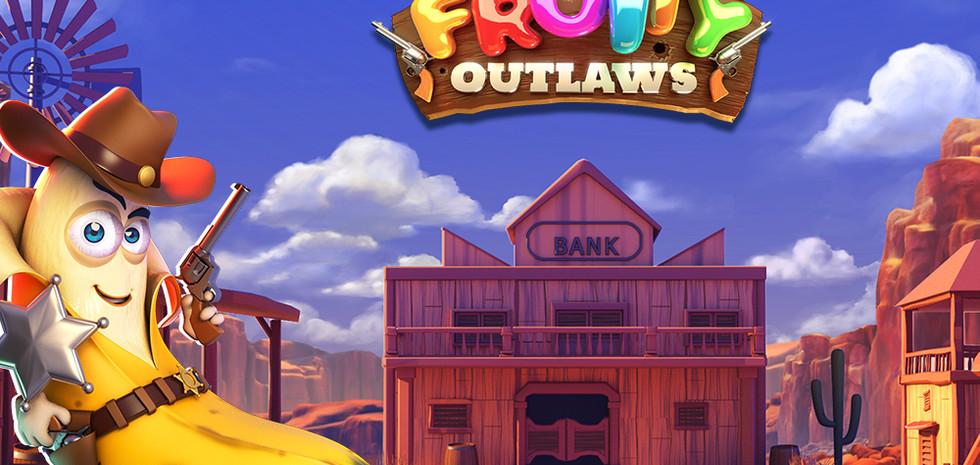 Fruity Outlaws Teaser