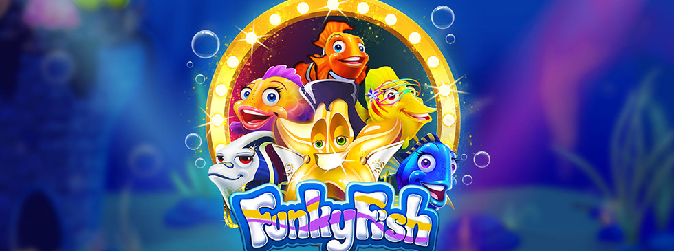 Funky Fish Teaser