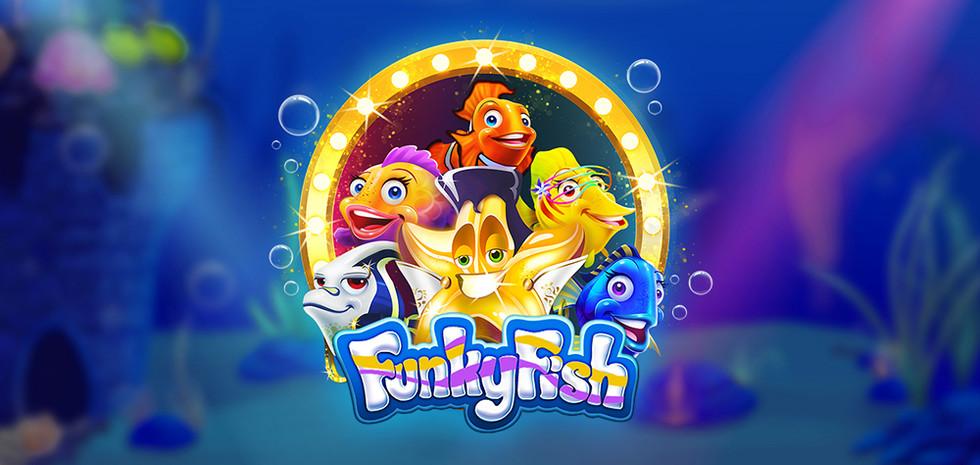 Funky Fish Teaser