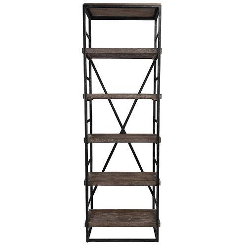Evan Single Bookshelf