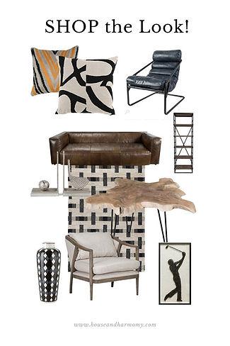 For Him Furniture