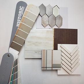 Colors Tiles