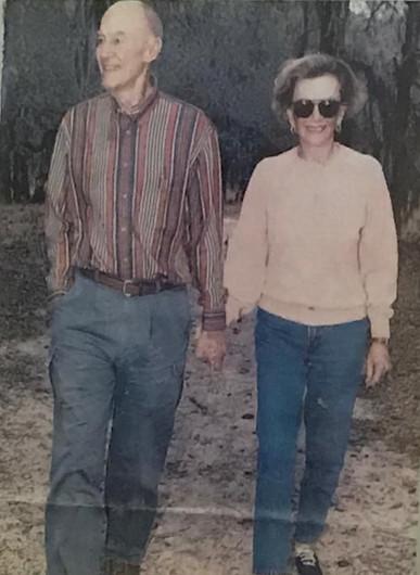 Jack & Ruth Eckerd