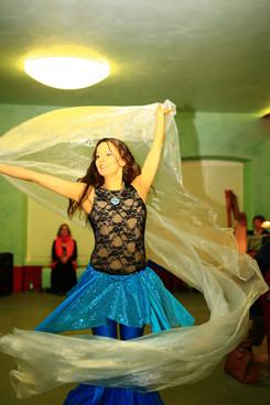 Tanzmärchen