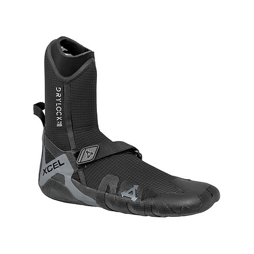 XCEL Drylock 7mm Round Toe Boot