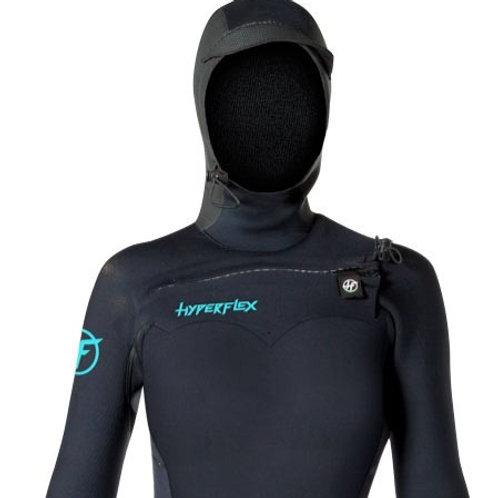 HyperFlex Womens Vyrl  Hooded