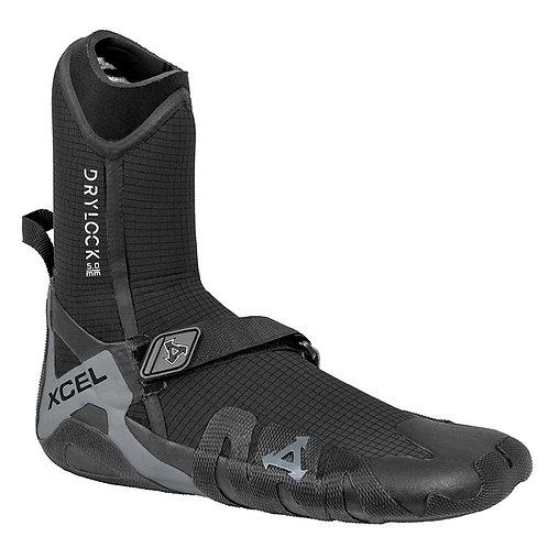 XCEL Drylock 5mm Round Toe Boot