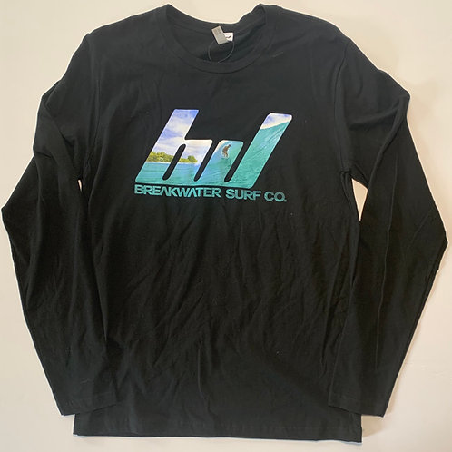 Perfect Swell L/S Tee