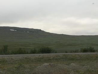 Roadtrip to Fauske INT (N) 4.8.