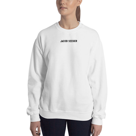 Sweatshirt - TYPE