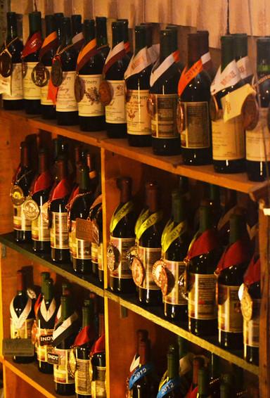 Lanthier Winery award winning wines.jpg
