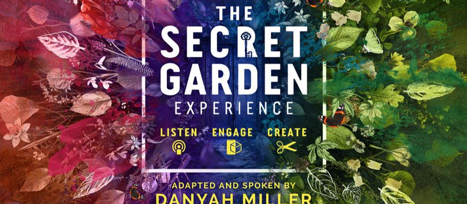 The Secret Garden Experience