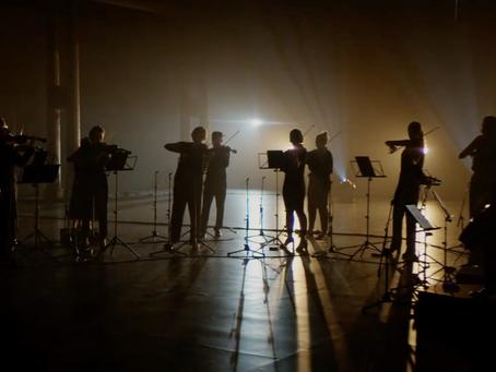 Tchaikovsky's Serenade: The Australian Chamber Orchestra