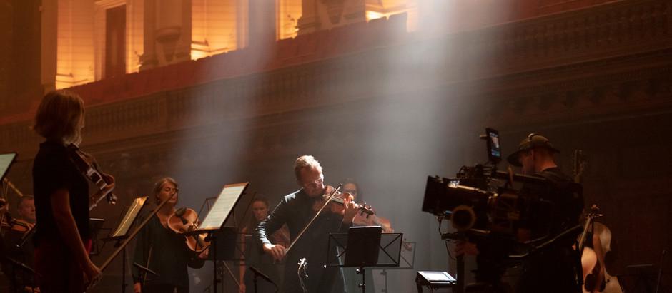 The Australian Chamber Orchestra: Rapture & Revolution