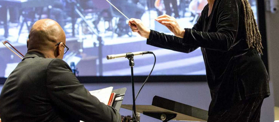Conductor: The First African American