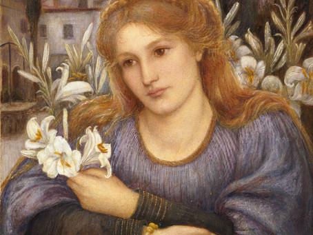 Pre-Raphaelites: Everything's Completely Fine