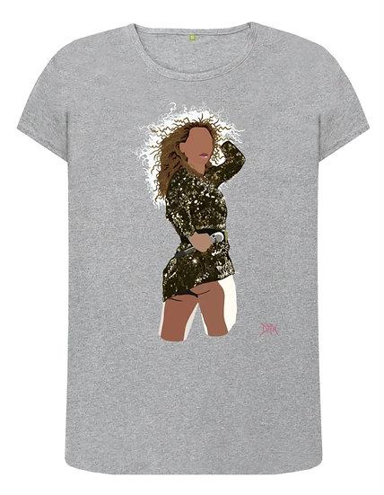 Beyoncé ladie Tees