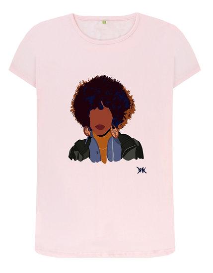 Lauryn Hill Ladies Tees