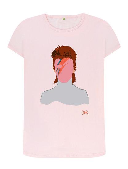 Bowie Ladies Tees