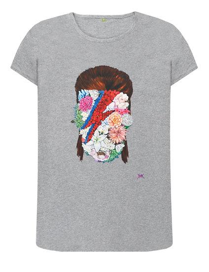 Botanical Bowie Ladies Tees