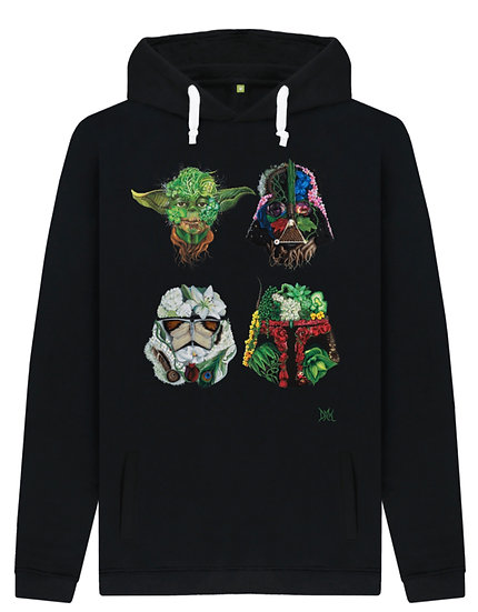 The Full Force - Unisex Hoodie