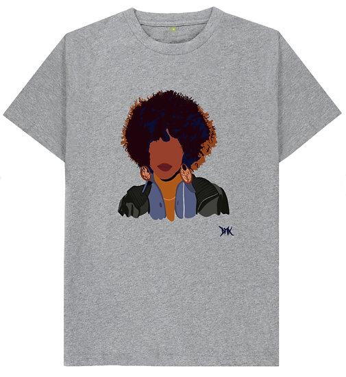 Lauryn Hill Unisex Tee