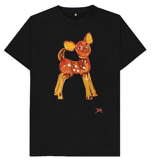 Kitsch Bambi Unisex Tee