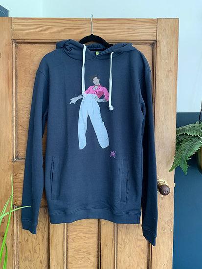 Harry Styles hoodie - M