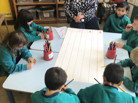 Headteacher's Blog 9th October 2020