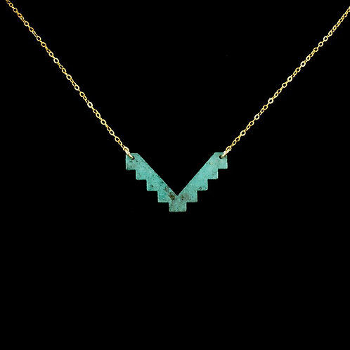 Mogollon Necklace