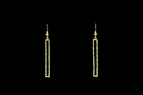 Mini Lineola Earrings