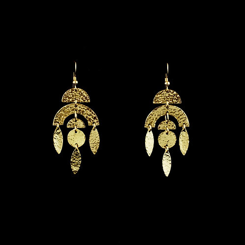 Mama Quilla Earrings