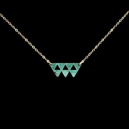 Hopi Necklace