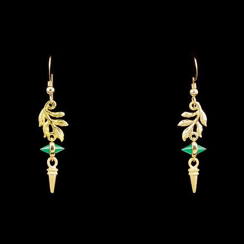 Dryad Earrings