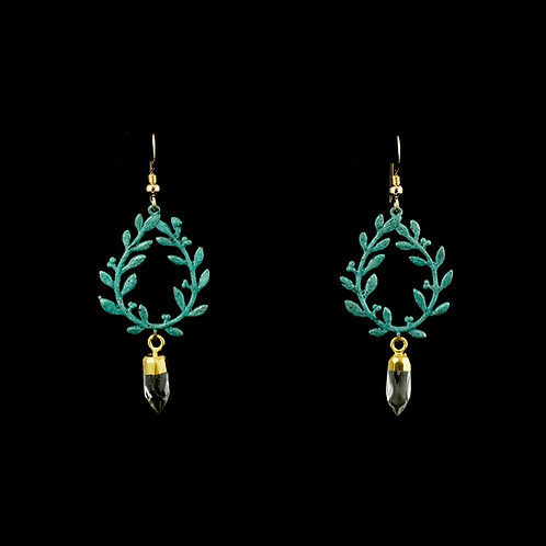 Kotinos Earrings