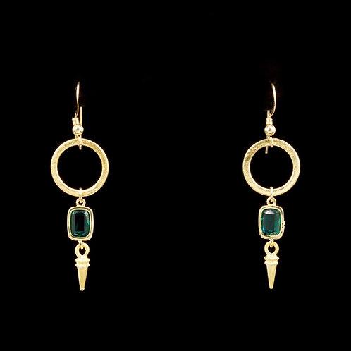 Parthian Earrings