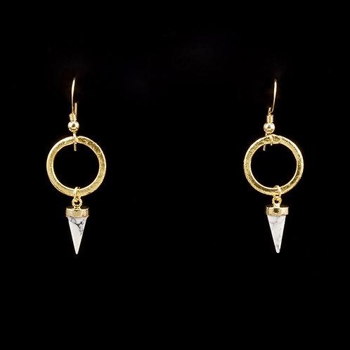 Mycenaean Earrings
