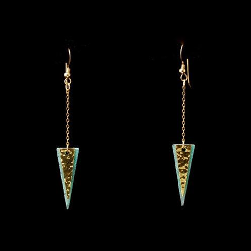 Napata Earrings