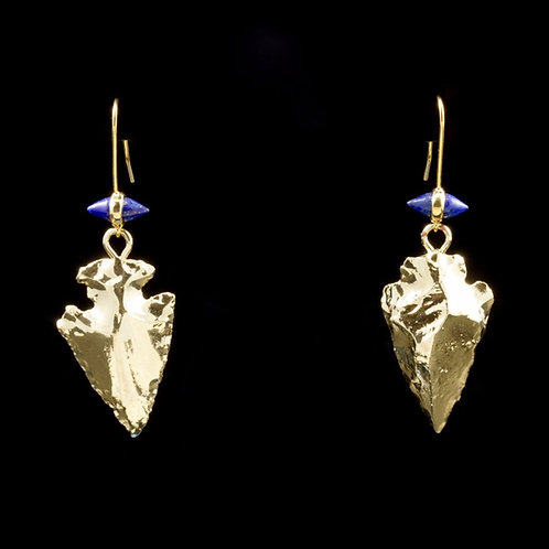 Lithic Earrings