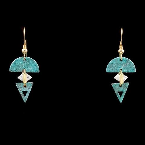 Tumi Earrings