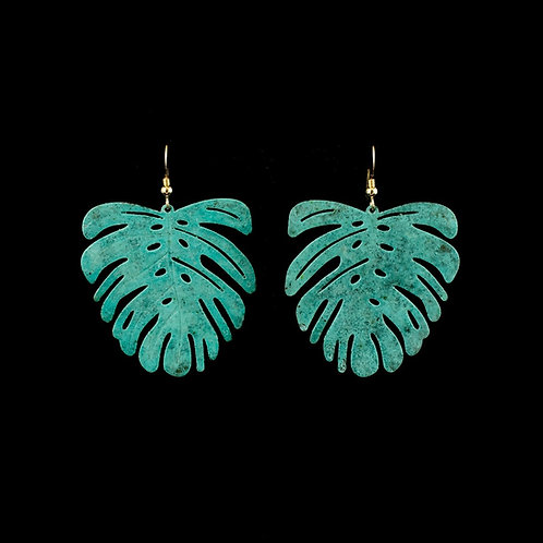 Piñanona Earrings