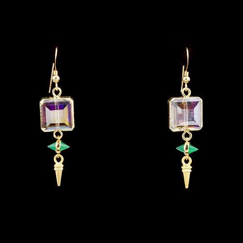 Elysium Earrings