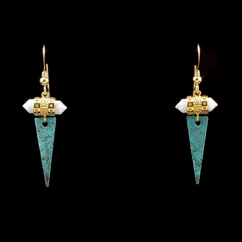Knossos Earrings