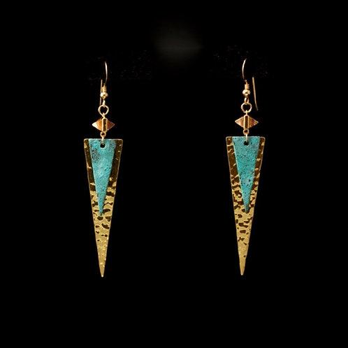 Meroë Earrings