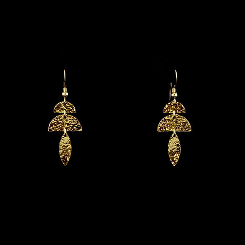 Ch'aska Earrings