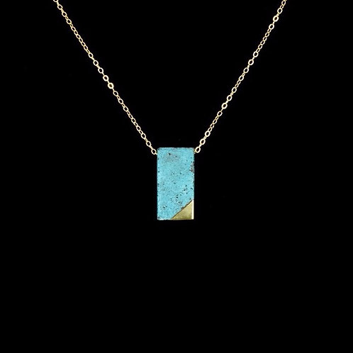 Rectangulum Necklace