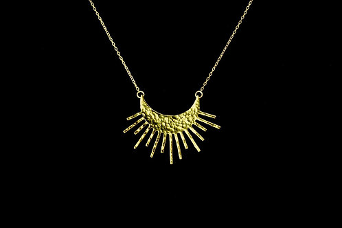 Aten Necklace