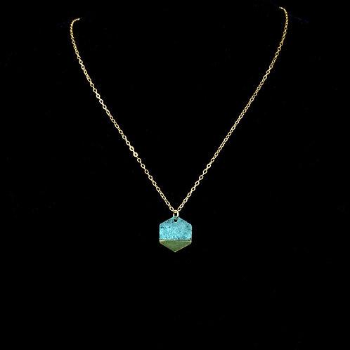 Mini Exa Necklace